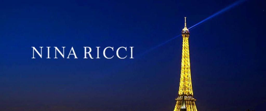 NINA RICCIブランドイメージ